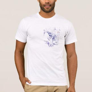 Camiseta Transformación