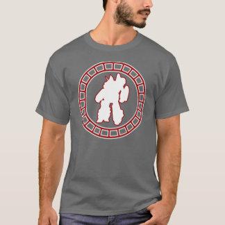 Camiseta Transformadores