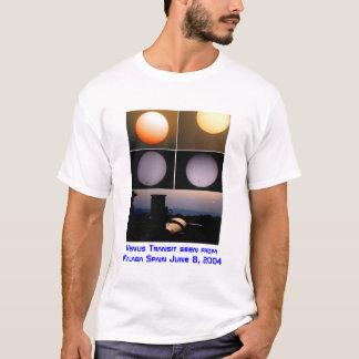 Camiseta Tránsito 2004 de Venus