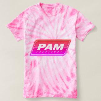 Camiseta Transporte del PAM