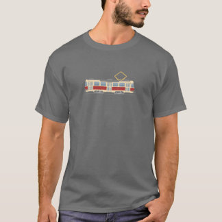 Camiseta Tranvía