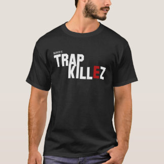 Camiseta TrapKillez 'ciudadano' (varón)