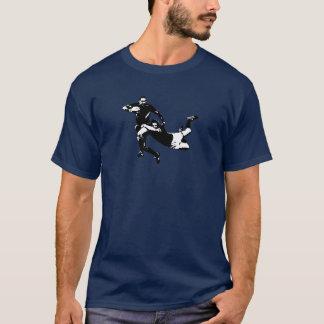 Camiseta Trastos agradables, rugbi