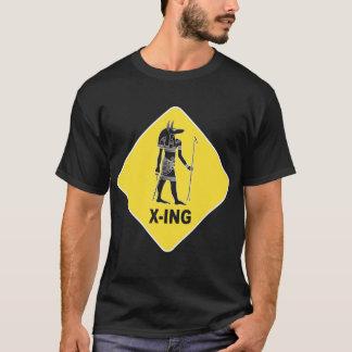 Camiseta Travesía de Anubis