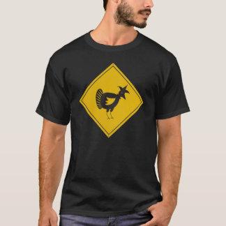 Camiseta Travesía del pollo