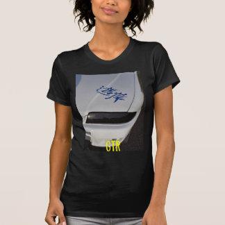 Camiseta Trazador de líneas R33