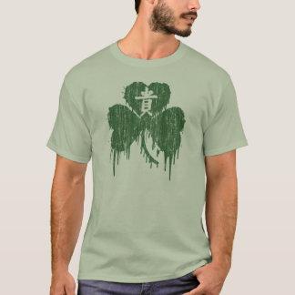 Camiseta Trébol del honor