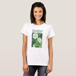 Camiseta Trébol raro de 4 hojas