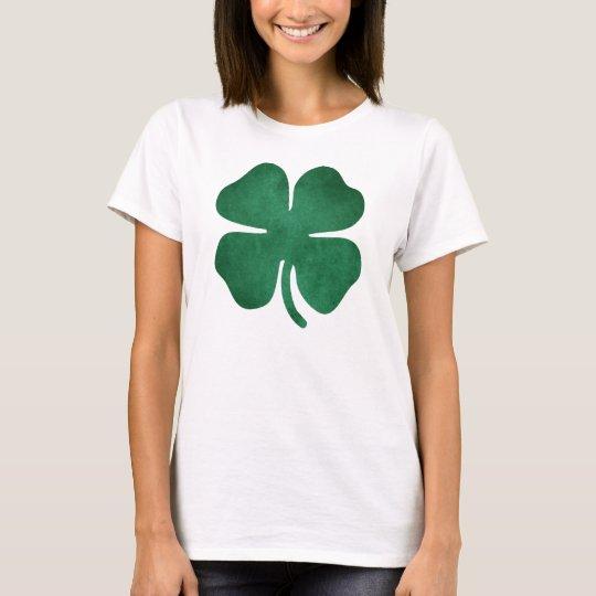 Camiseta Trébol sucio 2