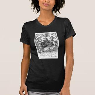 Camiseta Tres hermanas de alquimia
