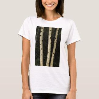 Camiseta Tres pilares del bosque