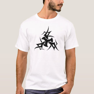 Camiseta Tri Tribal