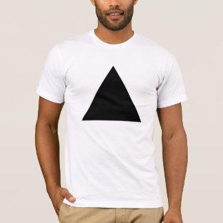 Camiseta Triángulo