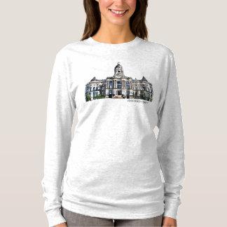 Camiseta Tribunal viejo de Evansville Indiana