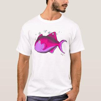 Camiseta ¡Triggerfish!