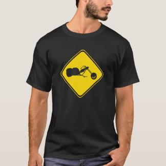Camiseta ¡Trike Xing!