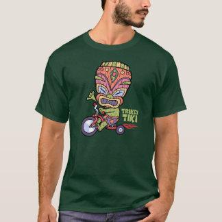 Camiseta Trikey Tiki