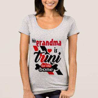 Camiseta Trini al hueso (abuela)
