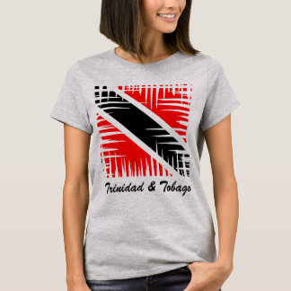 Camiseta Trinidad and Tobago