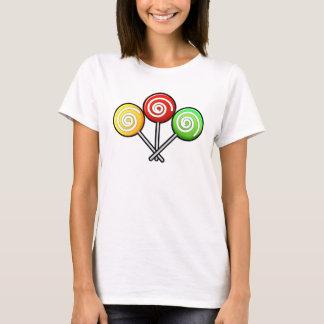 Camiseta Trío del Lollipop