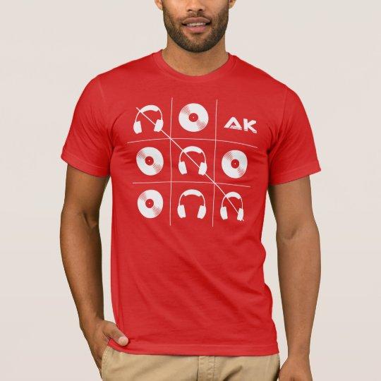 Camiseta Tris