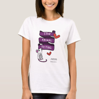Camiseta trish-general