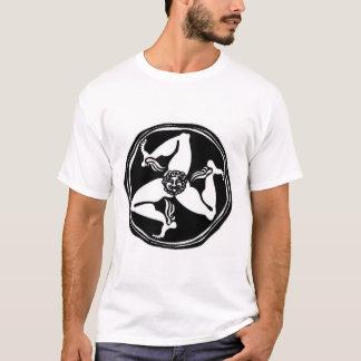 Camiseta Triskelion