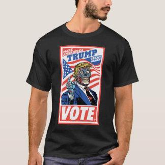Camiseta TRIUNFO del VOTO de AmeriKKKa