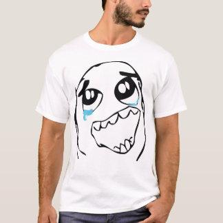 Camiseta Triunfo épico