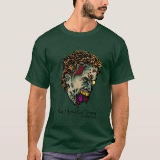 Camiseta Troika del zombi - Pablo Thomsen