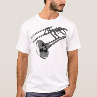 Camiseta Trombone