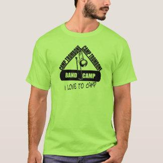 Camiseta Trombone del campo