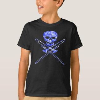 Camiseta Trombones cruzados