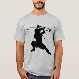 Camiseta Trombones de Dutchtown