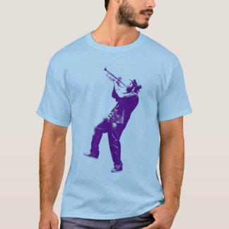 Camiseta Trompeta de Geechi