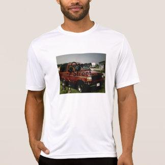 Camiseta Trotamundos