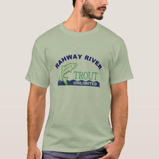 Camiseta Trucha del río de Rahway ilimitada