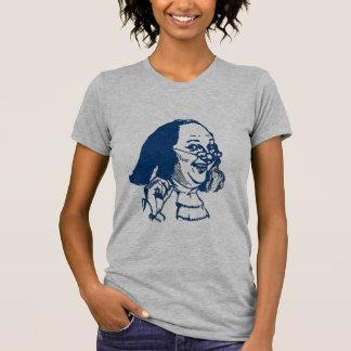Camiseta ¡Truckin Ben Franklin!
