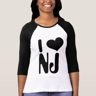 Camiseta tshirt2a, I, N, J