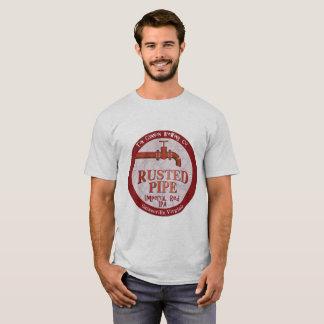 Camiseta Tubo aherrumbrado