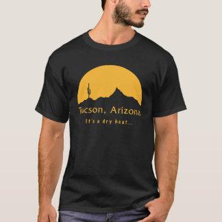 Camiseta Tucson, Arizona - es un calor seco…