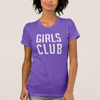 Camiseta Tumblr del club de los chicas