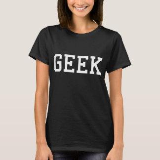 Camiseta Tumblr del friki