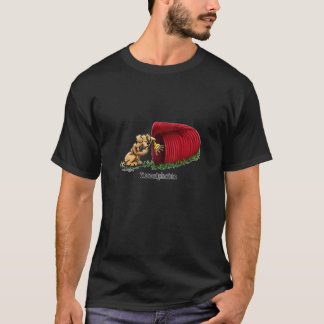 Camiseta Túnel de la agilidad - Tunnelphobia