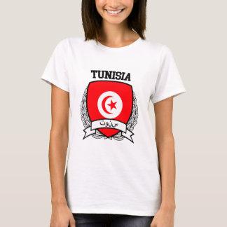 Camiseta Túnez