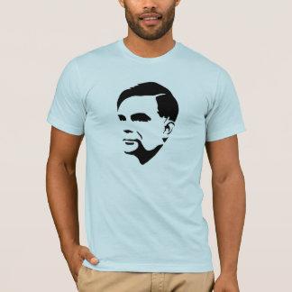 Camiseta Turing