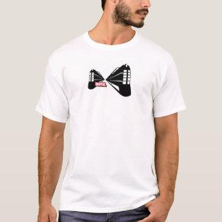 Camiseta Turista - trenes