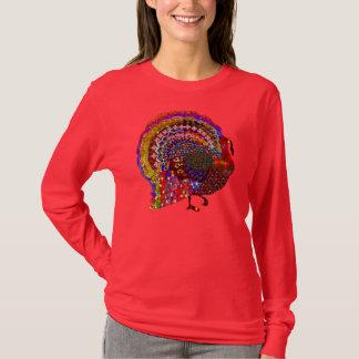 Camiseta Turquía Jeweled