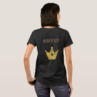 Camiseta Tus shirt NL QUEEN