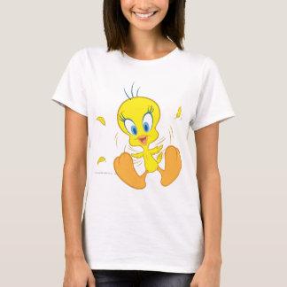 Camiseta Tweety en la actitud 5 de la acción